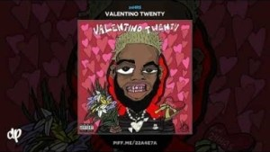 Valentino Twenty BY 24hrs